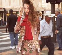 Gucci pisa la calle en su nueva etapa y estrena su campaña de otoño. ¿Nuevos aíres de éxito?