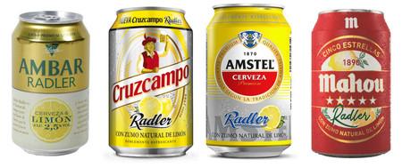 cerveza sin alcohol lleva azucar