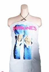 Rockstarmoms: ropa para madres rockeras