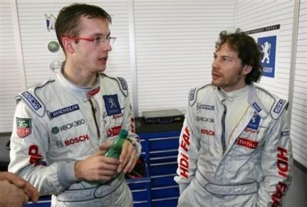 Bourdais combinará la F1 con las 24 Horas de Le Mans