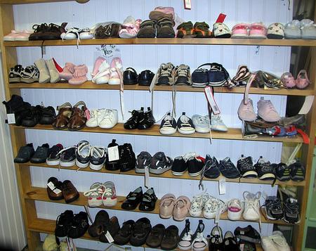 Estética, biomecánica y confort son determinantes a la hora de comprar calzado infantil