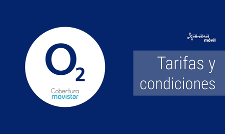 Tarifas de O2 fibra, móvil y combinados: Todas las ofertas
