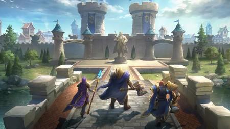 Esta ha sido la respuesta de Blizzard a las quejas y la debacle de Warcraft III: Reforged