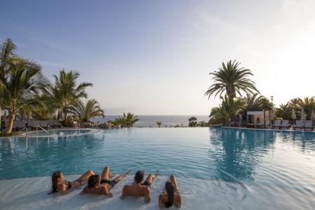 Hotel Infinity Pool Roca Nivaria Adeje Img 2729