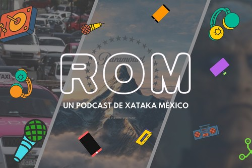 ROM #36: El Macrobloqueo de taxis contra Uber en México y el servicio de streaming con Bob Esponja de bandera