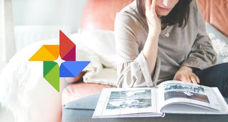 Google quiere imprimir tus 10 mejores fotos cada mes y mandártelas a casa por 8 dólares