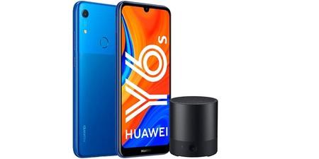 Huwei Y6s