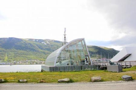 MV-Polstjerna, La estrella Polar. Visitamos el fascinante barco museo