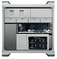 Probando juegos 3d en el Mac Pro