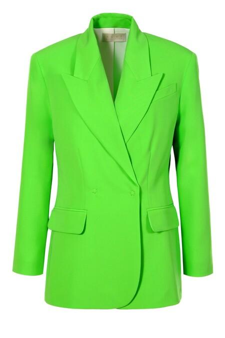 Blazer Verde Neon 01