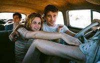 'On the Road' ('En el camino'), primeras imágenes
