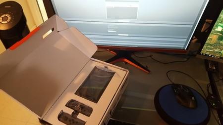 Nintendo Switch Early 2