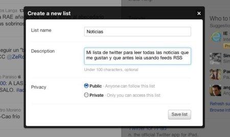 De los RSS a las listas de Twitter: ¿Vale la pena el cambio?