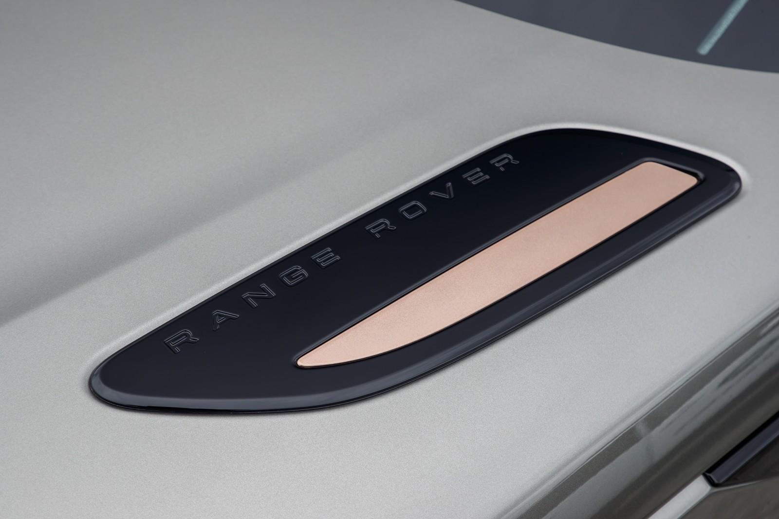 Foto de Range Rover Velar First Edition (56/56)