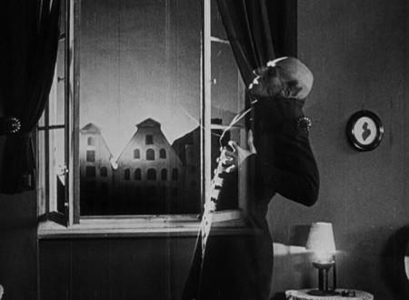 Nosferatu Murnau