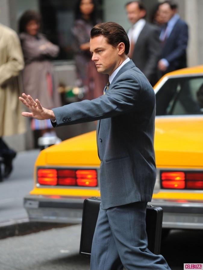 Foto de 'The Wolf of Wall Street', fotos del rodaje de lo nuevo de Martin Scorsese (3/10)