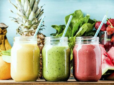 Los tres errores más frecuentes en una dieta vegetariana que te hacen subir de peso (y tres soluciones)