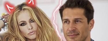 Jaime Cantizano destapa la versión más tirana de Paulina Rubio y revela el infierno que vivió