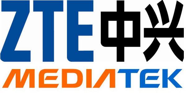 ZTE Mediatek