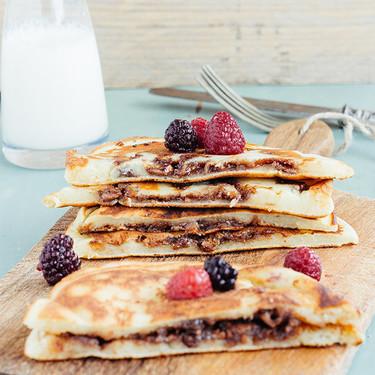 Nuestras mejores ideas de desayunos para el Día de las Madres