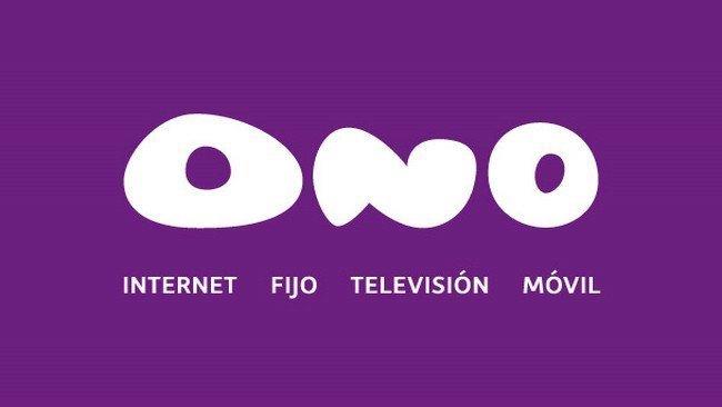ONO logotipo