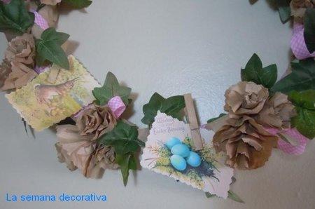 La semana decorativa LXI