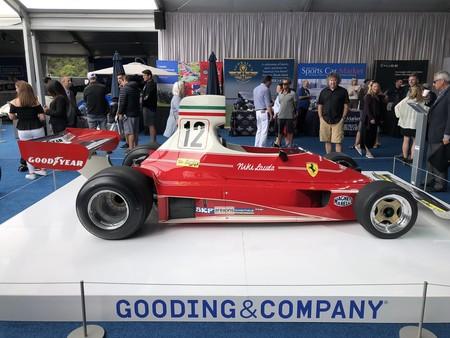 Lauda F1 Ferrari 1975