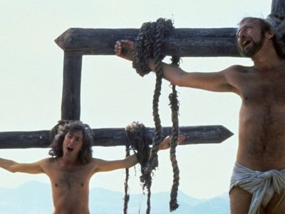 Las mejores películas para la Semana Santa - resultados de la encuesta