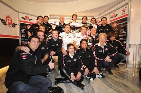 Equipo FB Corse