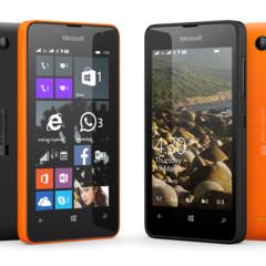 Foto 2 de 5 de la galería microsoft-lumia-430 en Xataka Windows