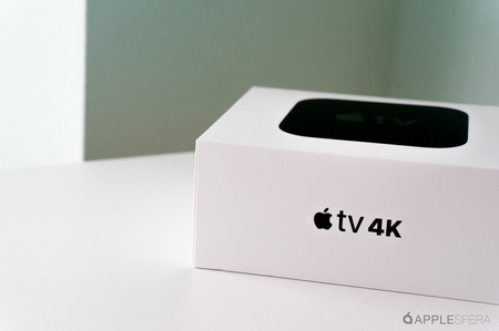 Apple Tv 4k 2017