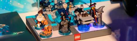 Lego Dimensions 3
