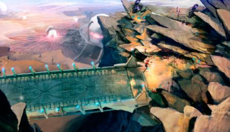 Halo Spartan Assault llegaría para Xbox One y 360 en Diciembre