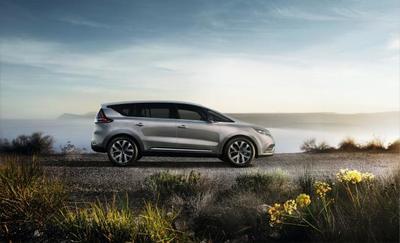 Renault Espace V: cuando el crossover enterró al monovolumen