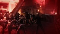 'Resident Evil: Operation Raccoon City'. 37 minutos de puro gameplay con Claire y Leon como invitados especiales