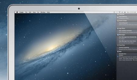 OS X Mountain Lion, homogeneizando el ecosistema de Apple y reconciliando a los usuarios