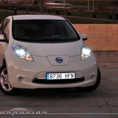 Foto 2 de 22 de la galería nissan-leaf-miniprueba en Motorpasión