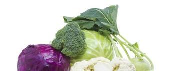 Coles, alimentos ricos en calcio, potasio y vitamina C