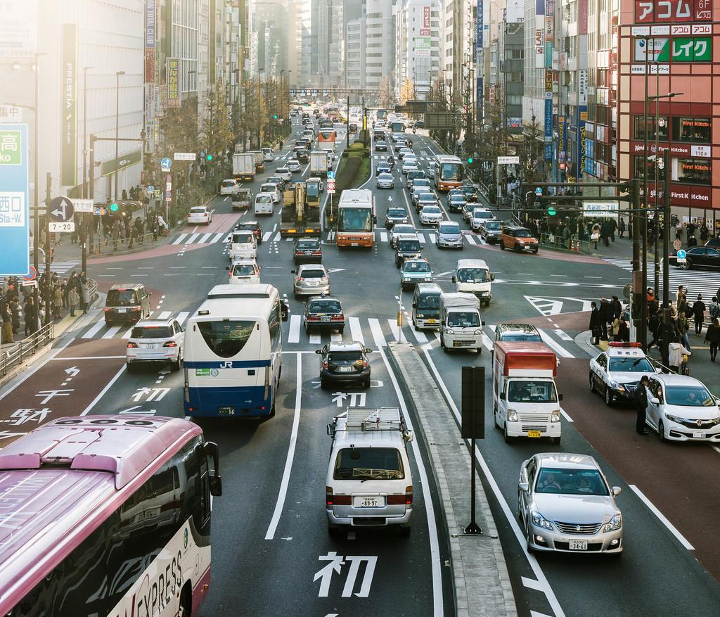 Por qué mientras Europa está matando al coche diésel el gasóleo resurge en Japón y China