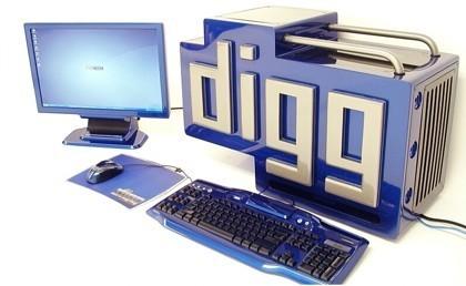 ¿Será este el servidor de Digg?