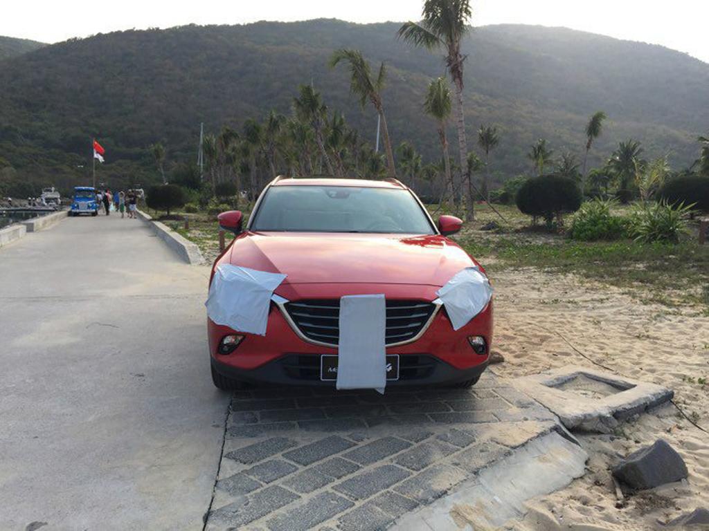 Foto de Mazda CX-4 (7/18)