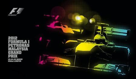 GP Malasia Fórmula 1 2012: los neumáticos, el tiempo y el análisis del circuito