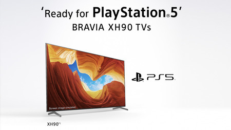 "Ready for PlayStation 5"": Sony anuncia sus Smart TV para PS5 con ..."