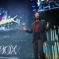 El personaje de Keanu Reeves en Cyberpunk 2077 será el segundo que más diálogo tendrá en el juego [E3 2019]