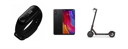 Las mejores ofertas en Xiaomi en la víspera del Black Friday