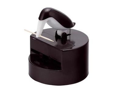Dispensador de palillos