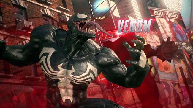 Marvel vs. Capcom: Infinite pone fecha a Venom, Black Widow y Winter Soldier con este espectacular tráiler