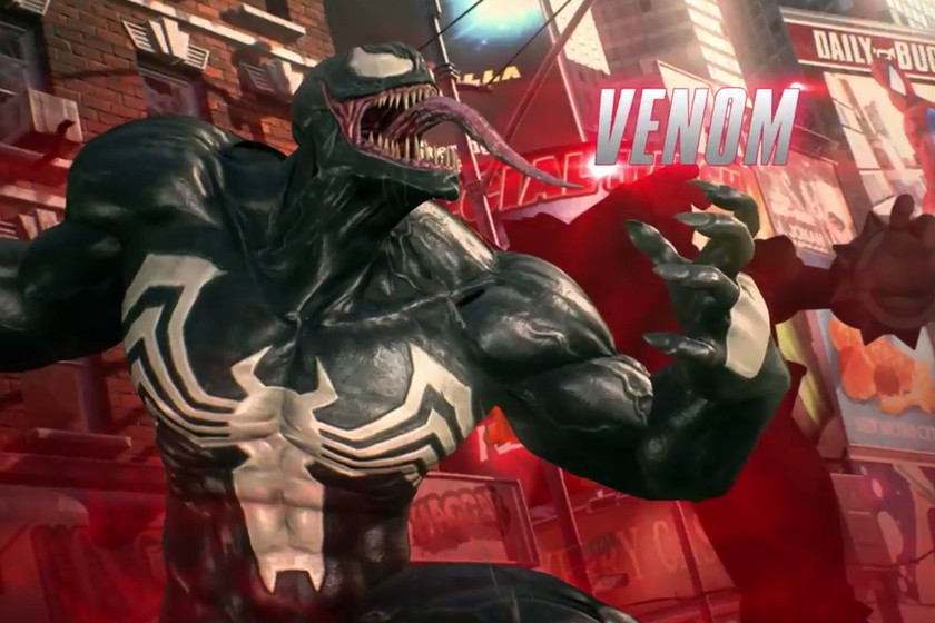 Marvel vs. Capcom: Infinite pone fecha a Venom, Black Widow y Winter Soldier con este espectacular tráiler