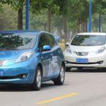 Renault-Nissan quiere desarrollar un coche 100% eléctrico más barato para China