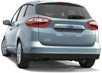 Marchando 2.000 Ford C-MAX Energi para General Electric